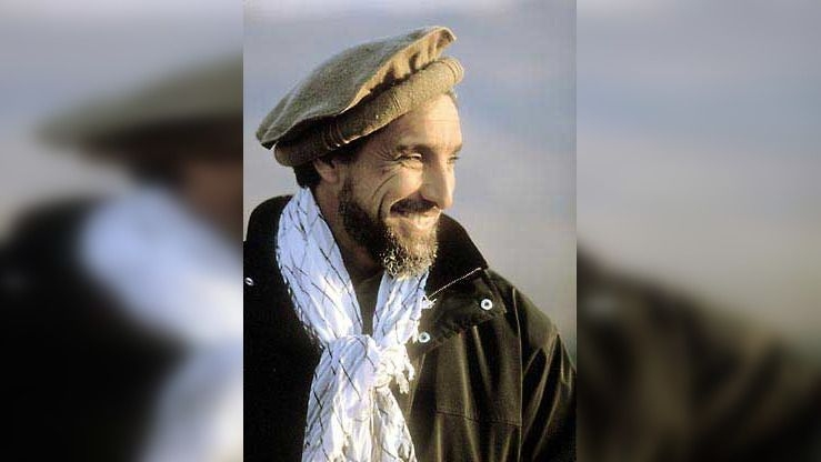 Partner to India & Afghan Hero, Who was Ahmad Shah Massoud?