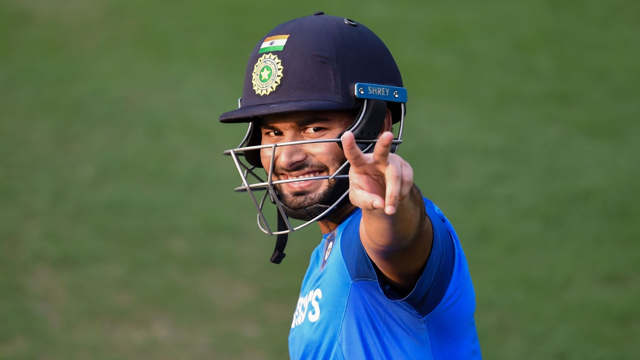 Calm Down India, Give Rishabh Pant Some Breathing Space