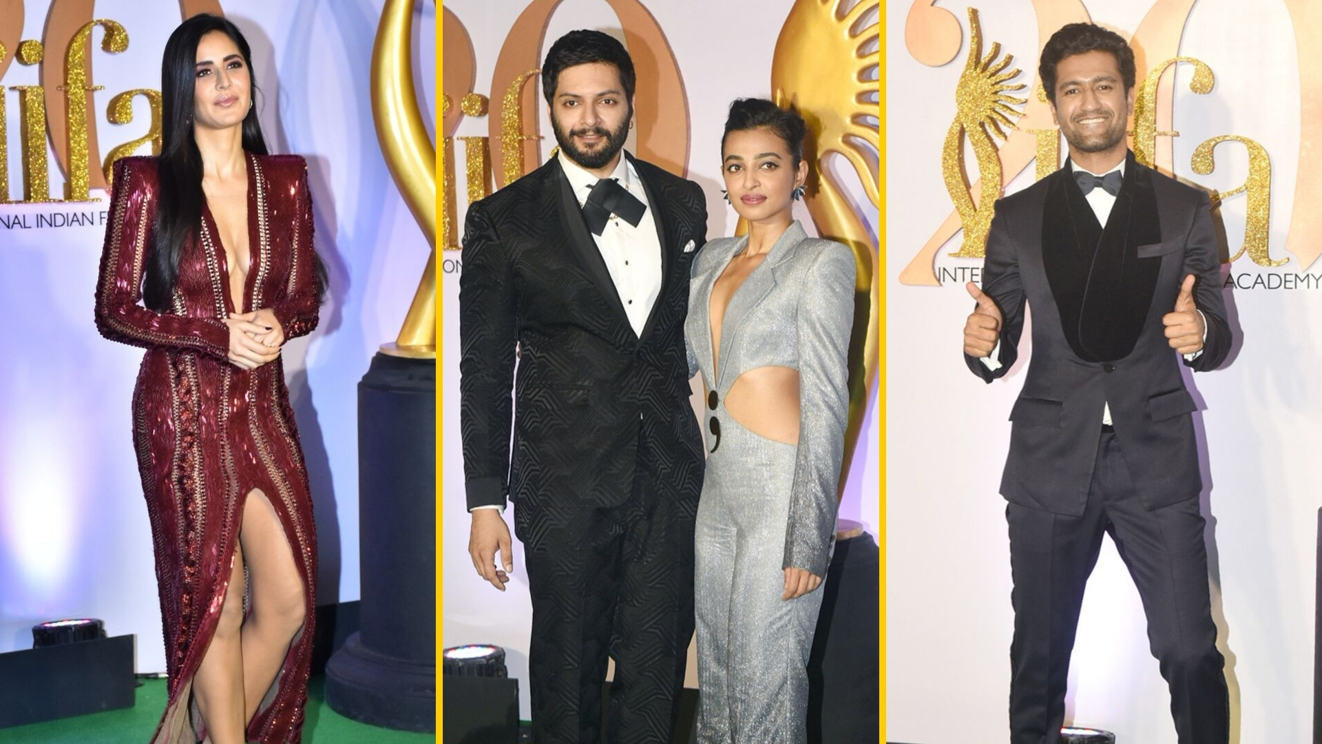 Everything You Need to Know About IIFA 2019 & How to Watch Online