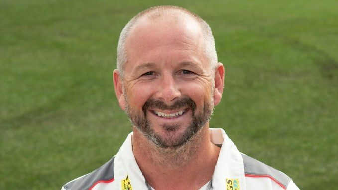 Darren Stevens Becomes the Oldest Double Centurion in FC Cricket