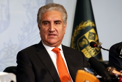 'Possibility of accidental war with India cannot be ruled out'