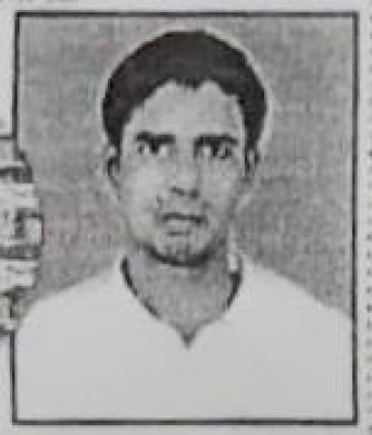 JMB leader arrested by Kolkata STF from Chennai