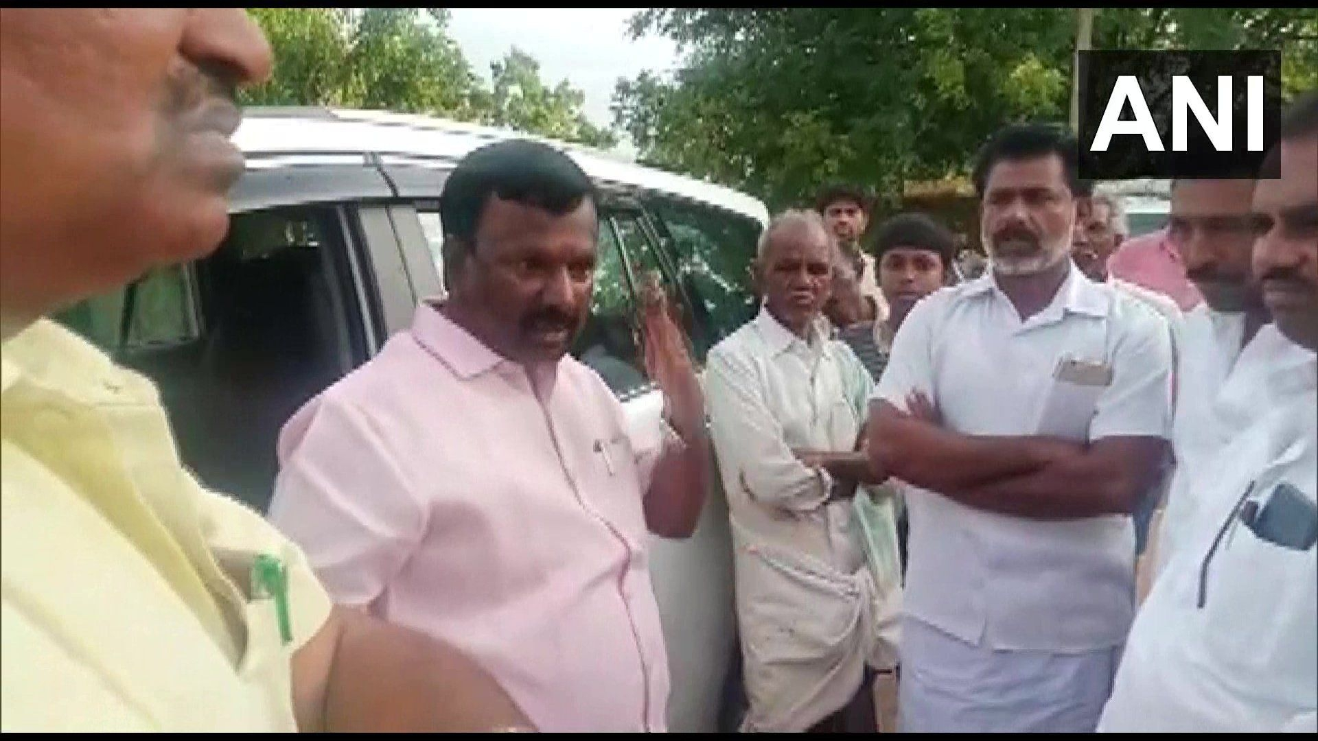 'Deeply Pained': Dalit BJP MP Denied Entry Into K'taka Settlement