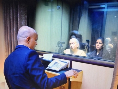 Pak virtually rules out 2nd consular access to Jadhav