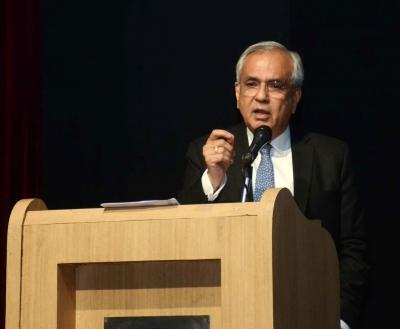 Health, export key to become $5-tn economy: Niti Aayog VC