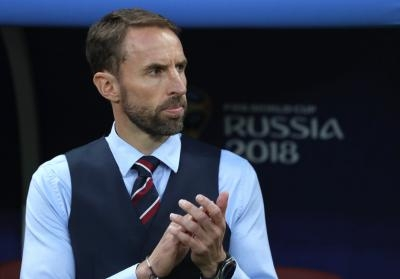 Southgate to appear in Grylls' 'Mission Bear' on Sep 16