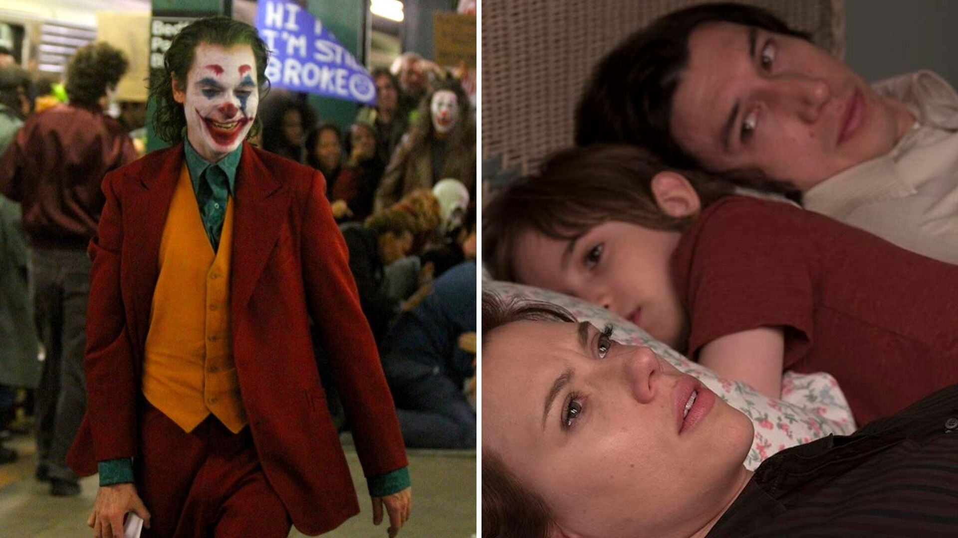 From Joker to Marriage Story, Here Are Our Top 6 Picks From TIFF