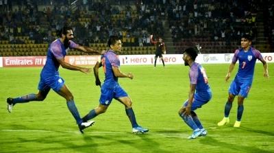 ISL has helped prepare Indian footballers for big games: Ancheri