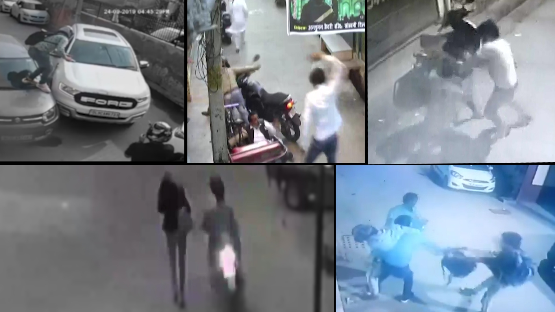 Reality Check   Delhi Commissioner Claims 25% Dip in Street Crimes