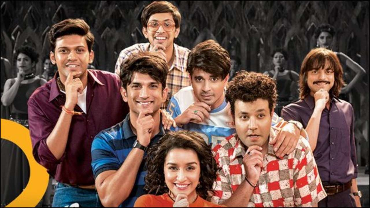 Emotional With a Message: Audiences Praise Sushant's 'Chhichhore'