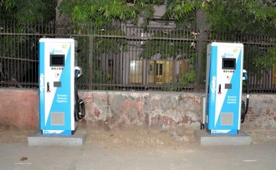 10 opportunities for Delhi to achieve electric, urban mobility