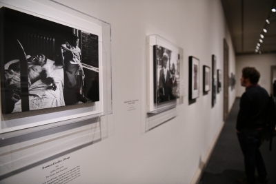 NGA remembers photographer Robert Frank
