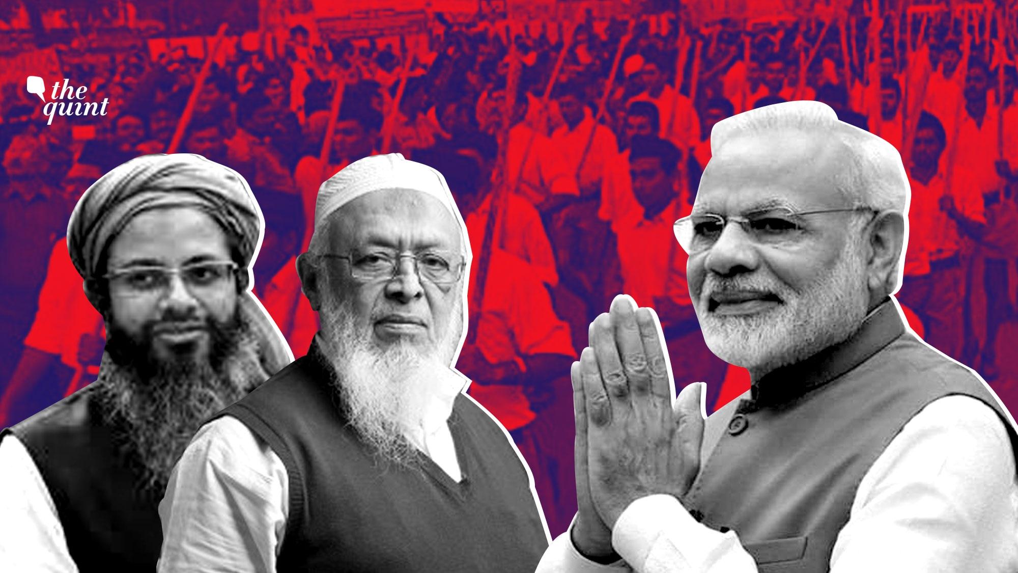 Betrayal or Pragmatism? Why Madanis of Deoband Praised RSS & Modi