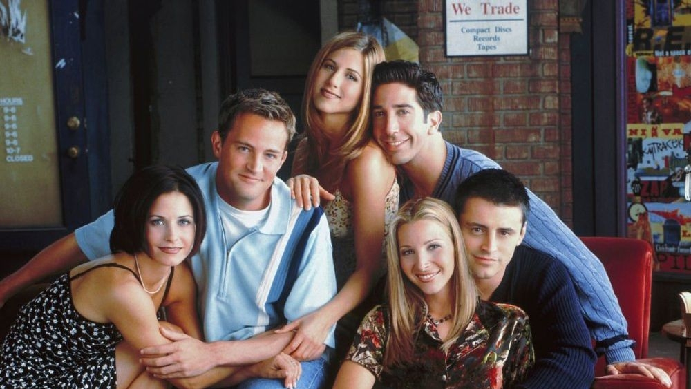 We Bet You Didn't Know These 25 Fun Facts About 'Friends'