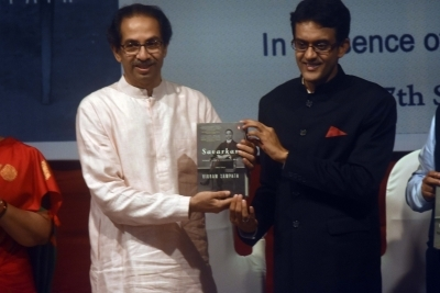India would not be partitioned, if Savarkar was PM: Thackeray