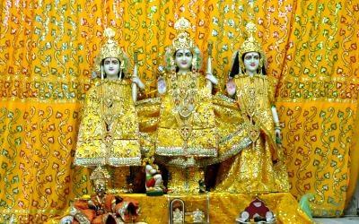 Former prince reveals existence of the Ram Gita