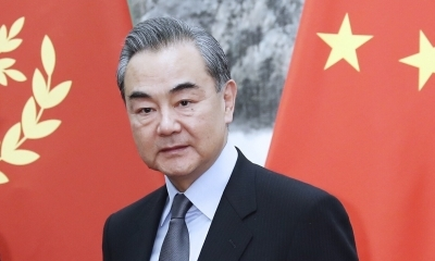 Chinese FM to discuss Xi's possible visit to Nepal