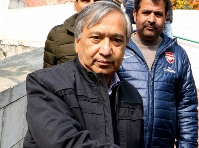 SC allows Tarigami to return to Srinagar