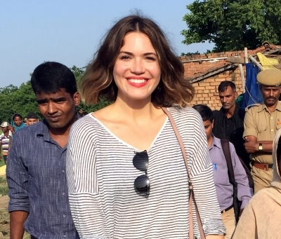 Mandy Moore promises exciting season of 'This Is Us'