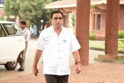 'Pramod Sawant was not Amit Shah's choice for CM'