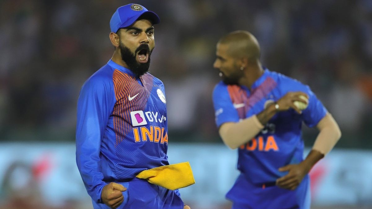 Team India Eyeing For a Clean Sweep Against South Africa