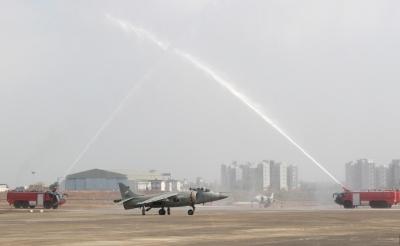 Rains damage Goa runway, Navy defends regulated shutdown