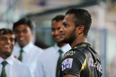 Want younger lot to take responsibility: Shakib