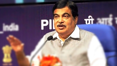 Gadkari's Motor Vehicles Bill: Is He Being Sabotaged from Within?