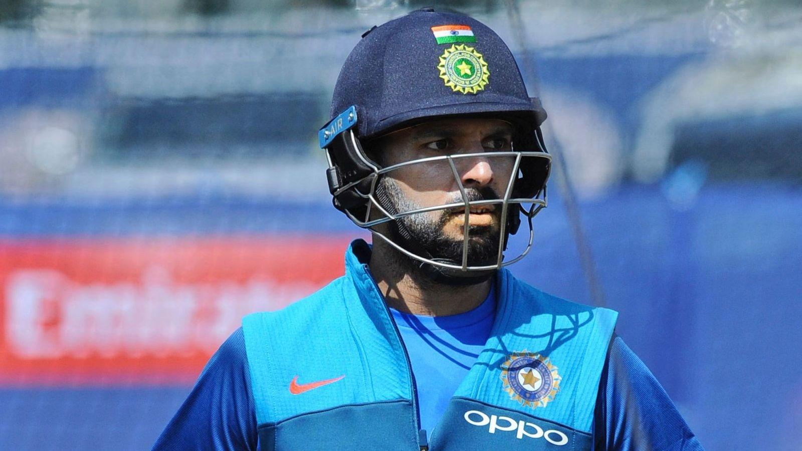 How Yuvraj Singh Was 'Yo-Yo'-ed Out of Indian Cricket
