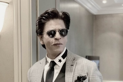 Shah Rukh Khan opens up on his rumoured projects
