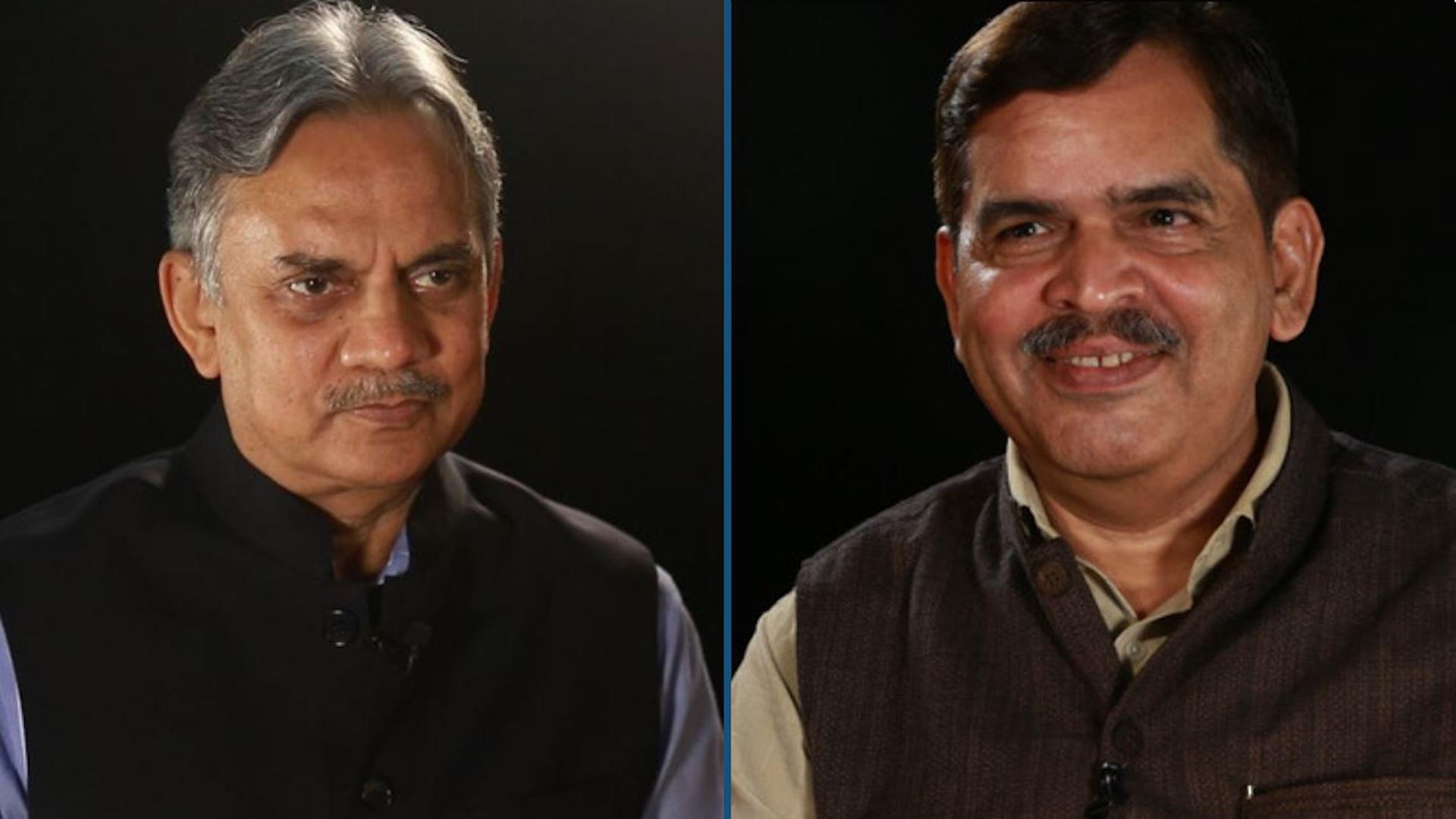 Swadeshi Jagran Manch Explains How Govt Aims to Battle Slowdown