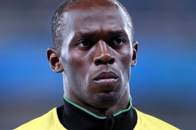 Bolt expresses displeasure at reporter's comments on athletics