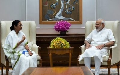 From 'Danga Babu' to yellow flowers: How Mamata changed in 15 months?