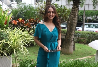 Feels like yesterday: Sonakshi on completing 9 years in B'Wood