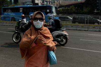 Air pollution in Southeast Asia reaches hazardous levels