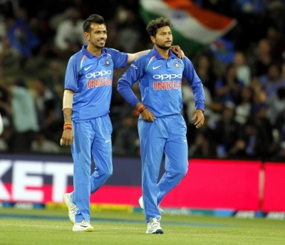 India look to test bowling bench strength ahead of WT20