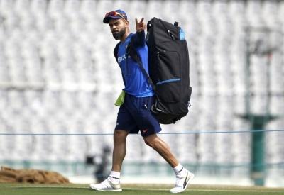 Virat Kohli to felicitate Daljit Singh before Mohali T20I