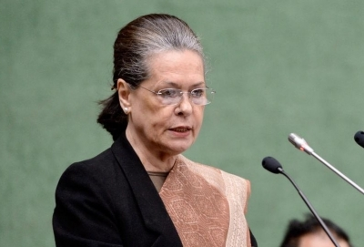 Sonia to name on new Delhi party chief in 2-3 days