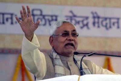 NDA will win over 200 seats in 2020 Bihar polls: Nitish