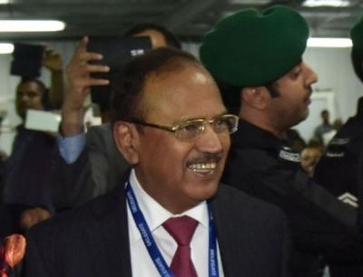 NSA's Kashmir concerns: Resumption of normal life, infiltration, JeM threat