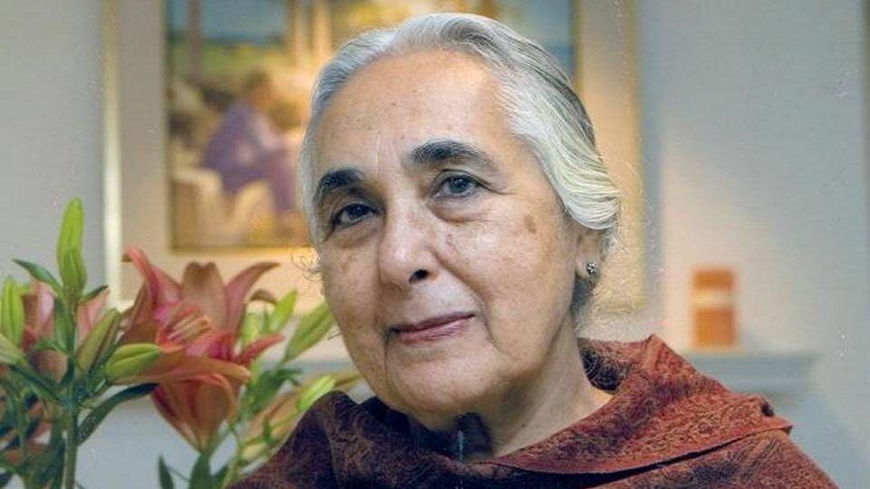 Romila Thapar's 'Ashoka-Yudhisthira' Reference Sparks Controversy