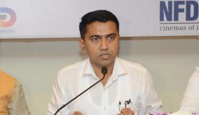 Looting, assault of tourists must stop: Goa CM