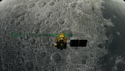 ISRO will fix moon lander problem: Nobel laureate Haroche