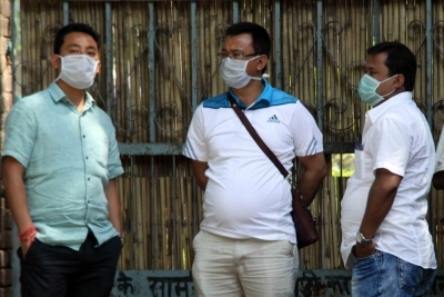 Philippines confirms first swine flu case