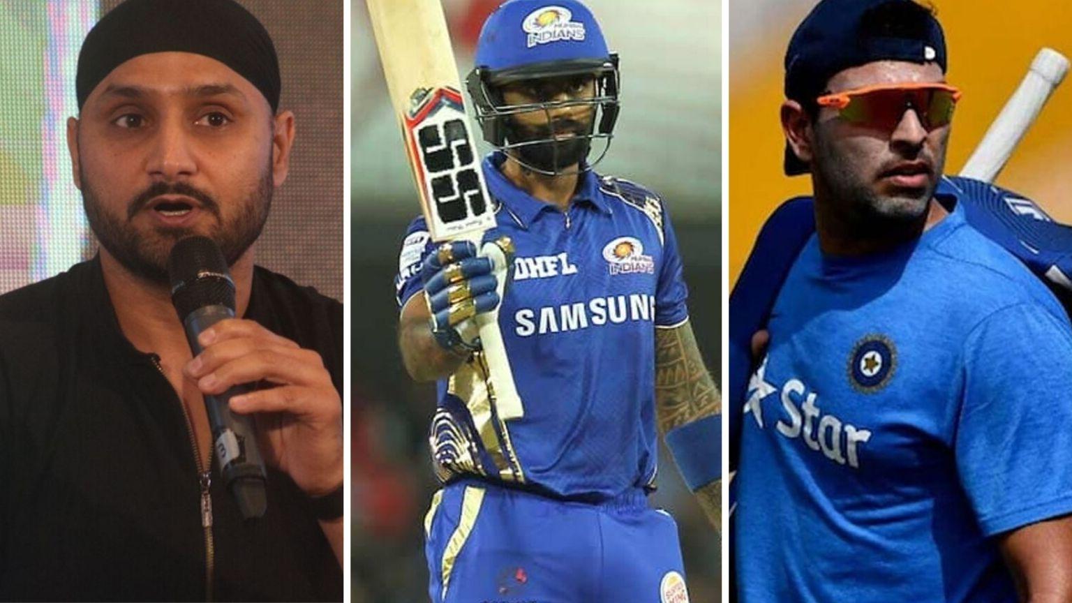 'Top Order Very Strong,' Yuvraj Singh Takes a Dig at Virat Kohli