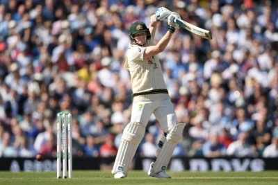 Smith goes past Inzamam to script unique Test record