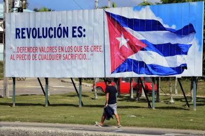 Cuban UN diplomats return home after US expulsion