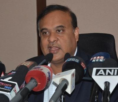 Assam FM refuses to cut Modi birthday cake
