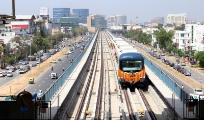 HC orders continuity of Gurugram Rapid Metro till Sept 17