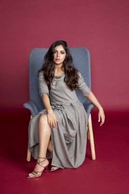'Lust Stories' is a gem of a film in my career: Bhumi Pednekar